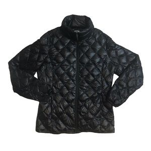 32 Degrees S Packable Down Jacket Zip Front